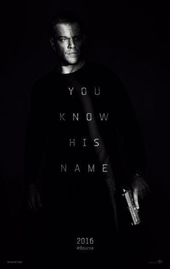 Jason Bourne 2019 Online